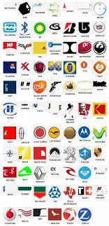 Logo Quiz Level 4 Answers solutions cheats hint   Logos