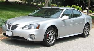 Pontiac Grand Prix - Wikipedia