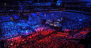 league of legends dota 2 could push e sports to make at least