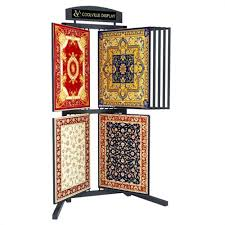 Rug Display Stand Accent Rug Floor Display RackRug Floor DisplayRug Display Rack 10