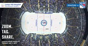 New York Islanders Seating Chart 3d Ny Rangers Box Seats Madison Square Garden 3d Seating Chart