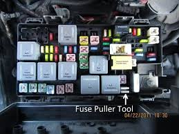 2012 wrangler fuse box oem tipm study jkowners com jeep wrangler jk forum