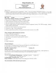 Como Hacer Un Resume Para Trabajo Ejemplo Cómo hacer un Resume CurrículumEntrevistaTrabajo 1