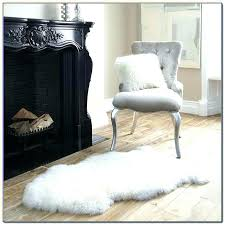 various faux sheepskin rug costco of rugs
