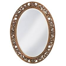 antique oval mirror frame. Howard Elliott 2123 Suzanne X Oval Mirror Gold Home Decor Mirrors Lighting Antique Frame 2