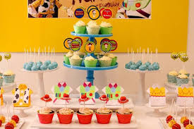 Karas Party Ideas Toy Story Party