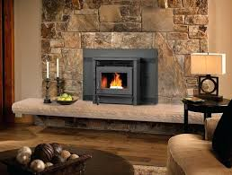 electric fireplace inserts pellet insert canada fireplace inserts gas