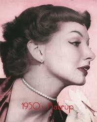 1950s makeup style glamourdaze15