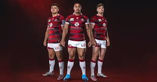 Over 80% new & buy it now; 2021 Super League Kits Love Rugby League