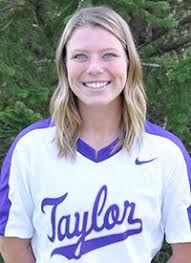 Abby Smith 2019 Softball Roster | Taylor University Athletics