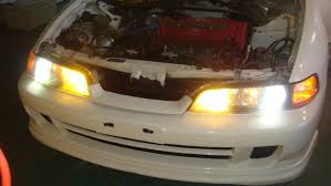 diy jdm fog light wiring honda tech honda forum discussion  i posted this in the integra forum so that it would get some attention, and may be found in the lighting forum later 1990 Accored Oem Fog Light Wiring Harness