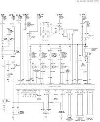 wiring diagram 1992 isuzu rodeo wiring diagram mega