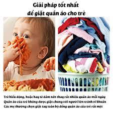 Máy giặt mini cho sinh viên và em bé DKXPB-88 kèm 2 lồng giặt quần áo và  giày dép riêng | Aloma 2019