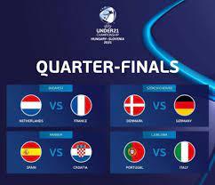 สเปน พบ โครเอเชีย – ยูโร U21 รอบ 8 ทีมสุดท้าย 02.00 น.