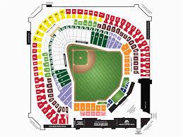 Rangers Ballpark In Arlington Seating Chart Texas Rangers Ballpark Map Dallas Baptist University Night