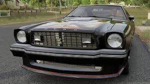 Ford Mustang II King Cobra 1978 - Forza Horizon 3 - Test Drive ...