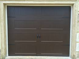 high lift garage door openerGarage Doors  American Beauty Style Panel Garage Door Denver Co
