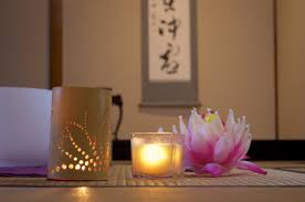 japanese style lighting. Light Flower Candle Lighting Lotus Japanese Style Japan Culture K Room House Tatami L