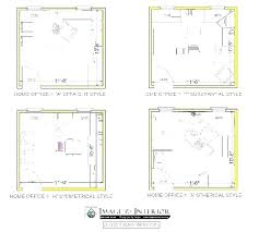 home office design plans. Small Office Design Layout Ideas Plans Home