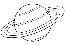 The pictures depicted in the coloring worksheets help kindergarten to educate the preschoolers in an interesting manner. Free Printable Solar System Coloring Pages For Kids
