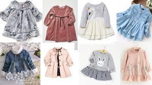 Baby Kurti Design 2019 Winter Frock Design For Baby Girls 2019 Top Baby Girl