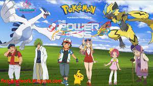 Pokemon Movie 10 English Download (Page 1) - Line.17QQ.com