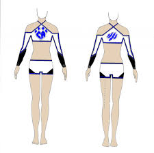 Design Your Own Cheerleading Uniform 25 Images Of Cheer Uniform Samples Of Inventory Template