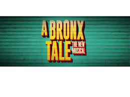 A Bronx Tale Naples Tickets Artis Naples April 4 15 2020