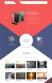 Free Html5 Website Templates Best 28 Best Free Responsive HTML28 Templates TechClient