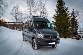 Im Winter Mit Dem Kastenwagen Nach Norwegen Die Vorbereitungen