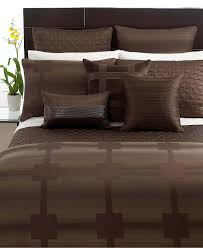 24 macy bedroom sets on prodigous hotel collection bedding meridian sepia collection bedding