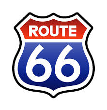 Image result for route 66 pic
