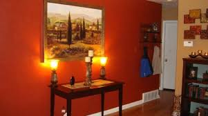 ideas burnt orange:  images and ideas burnt orange paint colors walls