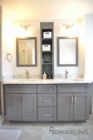 unique bathroom lighting. Blue Bathroom Inspirations Also Unique Lighting Trellischicago
