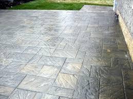 patio pavers patterns. Cobblestone Patio - Popular Pavers Designs Pictures Concrete Paver Patterns