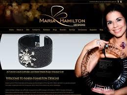 maria hamilton designs