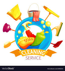 Cleaning Business Logos Cleaning Logo Business Composition