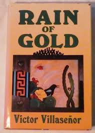 rain of gold by victor villasenor hardcover  picture 1 of 1