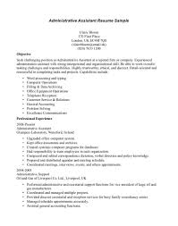 Oilfield Resume Objective Examples Staggering Oilfield Resume Examples Matrimonial Template Sample 19