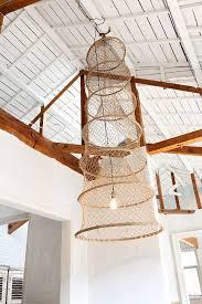 5 favorites japanese inspired mesh pendant lights
