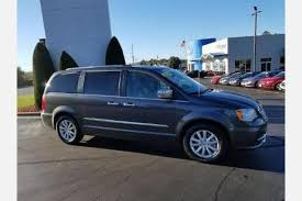 2018 chrysler town country limited platinum. location springfield mo 2016 chrysler town and country limited platinum in 2018