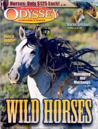 Image result for odyssey magazine