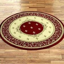 small round carpet indoor outdoor rug circular rugs 7 ft foot pad ideas vacuum