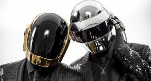 <b>Daft Punk</b> asked George Michael to collaborate on 2005 album ...