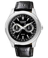 citizen men s watches buy citizen men s watches at macy s citizen mens watches shop now · stainless stainless · leather