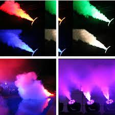 dj show lighting special effects equipment 1500w led moving head fog machine