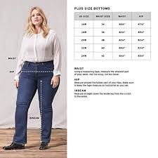 Levis Womens Plus Size 311 Shaping Skinny Jeans