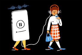 Brought To Light Podcast The Best Podcasts Of 2019 The New Yorker