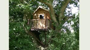 simple treehouse. Bird\u0027s Nest Tree House - Blue Forest (1) Simple Treehouse L