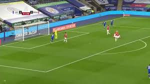 VIDEO Leicester City vs Manchester United (FA Cup) Highlights